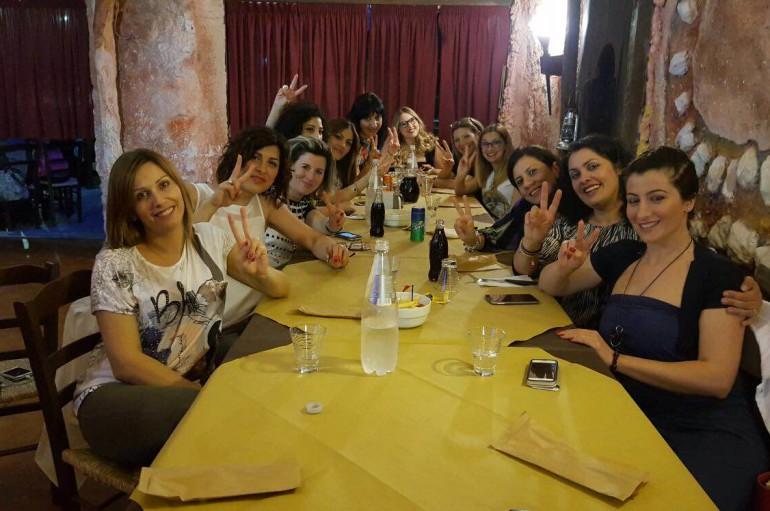 """Rossano (CS) – Donne del fare: """"Caputo, l'esperienza al momento giusto"""""""
