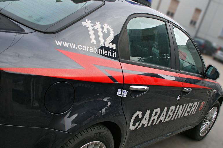 Rossano (CS): Arrestato 31enne per evasione