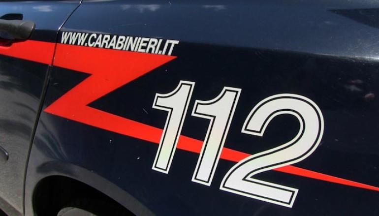Reggio Calabria: Estorsione aggravata, due arresti