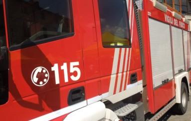 Lamezia Terme (CZ): Incendiate strutture Caritas