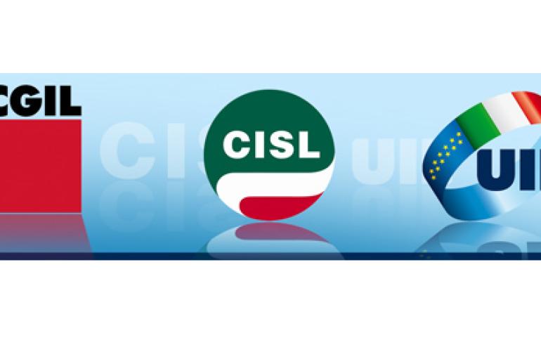 Lamezia Terme (CZ): Svolta riunione degli esecutivi unitari CGIL,CISL e UIL