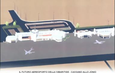 Dal Territorio – Aeroporto della Sibaritide, pronto emendamento al Piano Regionale dei Trasporti