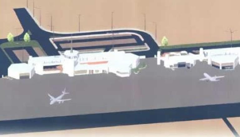 Dal Territorio -SIBARITIDE – Aeroporto, un emendamento per il PRT