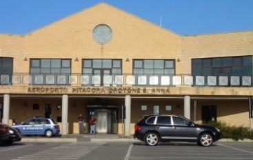 Aeroporto di Crotone: solite promesse elettorali?