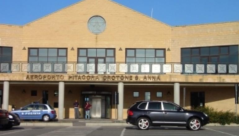 Aeroporto di Crotone, il ruggito di un micino: il territorio deve reagire