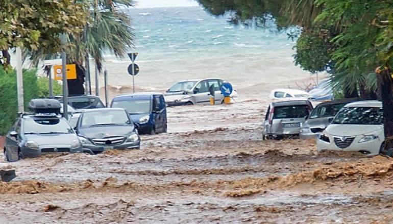 Calabria – Basso Jonio – Alluvione 12 Agosto 2015 – Dalla Regione nessun risarcimento per gli alluvionati di Rossano e Corigliano