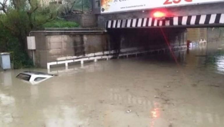 Crotone: Oggi ventesimo anniversario della tragica alluvione del 1996