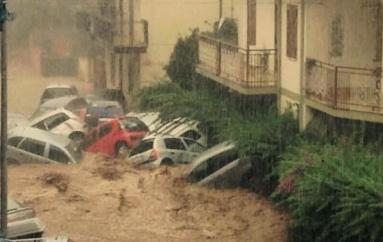 Calabria – Coldiretti, alluvione Rossano-Corigliano: permangono situazioni di criticità
