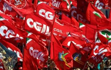 Catanzaro: CGIL Calabria aderisce all'VIII giornata della legalità