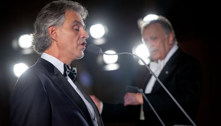 Rende (CS): Alla scuola di liuteria, un violino per Andrea Bocelli