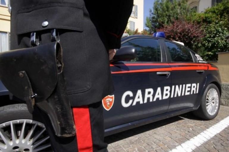 Cosenza: Arrestato 32enne per evasione dai domiciliari