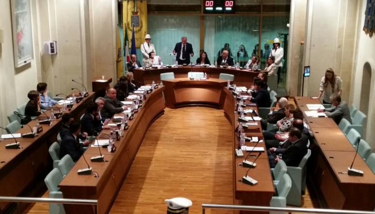 Fusione: prova di maturità dal Consiglio, gruppo lavoro capigruppo votato all'unanimità
