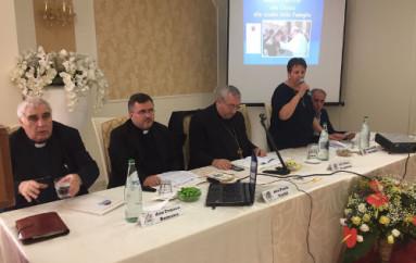 Rossano (CS): Svolto convegno diocesano sulle famiglie