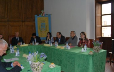 "Gerace (RC): Presentato il progetto ""City to city for building our Europe"""