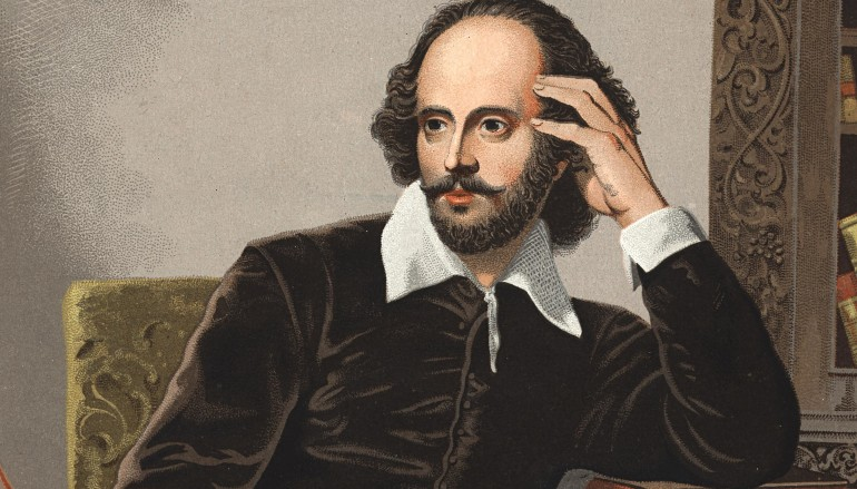 Crosia (CS): Il Circolo Culturale celebra William Shakespeare nel quarto centenario della morte