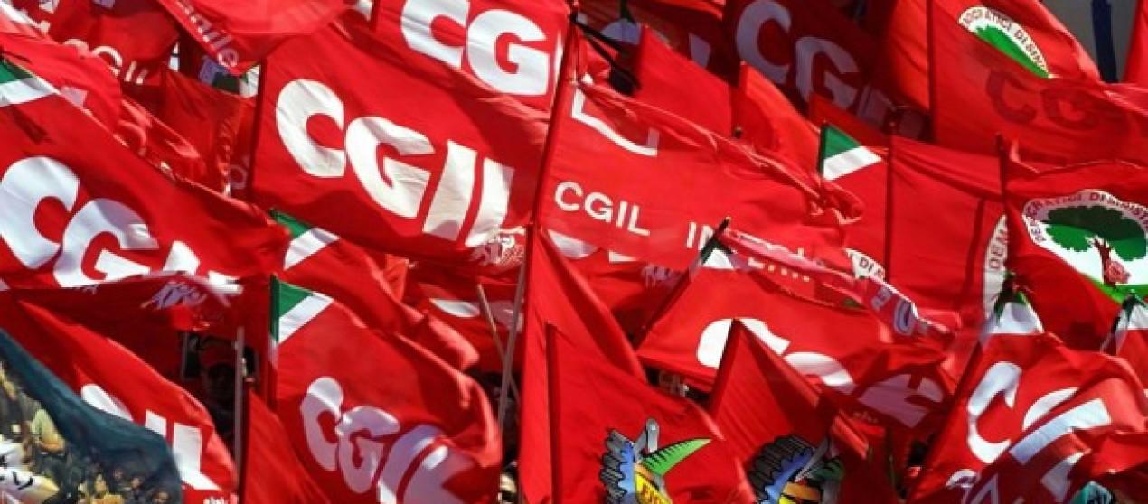 Calabria – La CGIL pronta alla mobilitazione sui due referendum e sulla carta universale dei diritti del lavoro.