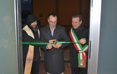 "Crosia (CS): Presentato ed inaugurato il ""Salus Center"""