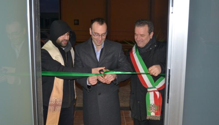 """Crosia (CS): Presentato ed inaugurato il """"Salus Center"""""""
