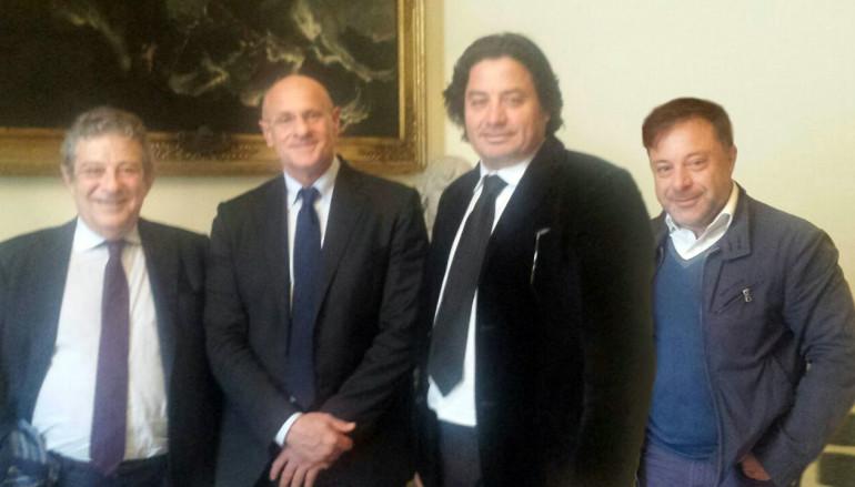 Rapani (Fdi-An): «Adesione di Pittelli, spinta propulsiva»