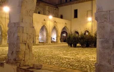 """Rossano Purpurea presenta """"Il Patire, storia e colori di un'abbazia"""""""