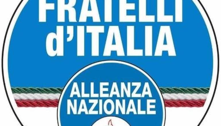 Fratelli d'Italia Corigliano: Fusione esempio di lungimiranza