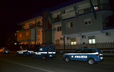 """""""Focus 'Ndrangheta"""" della Polizia di Stato: un arresto e due denunce"""