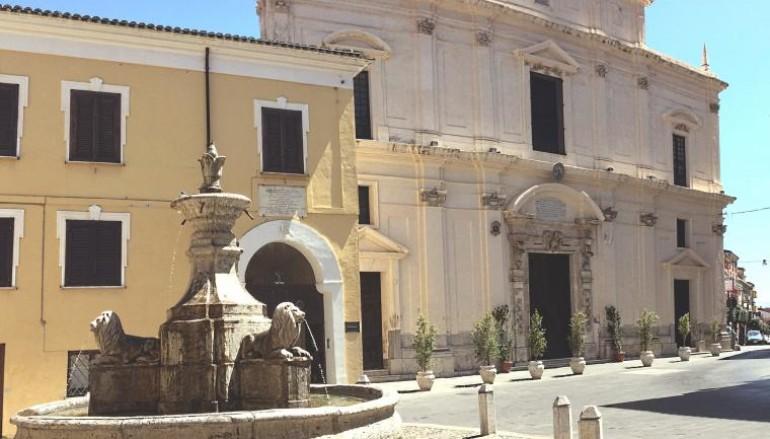 Ha aperto a Cassano allo Ionio l'arte del movimento di Gabriella Sarubbo