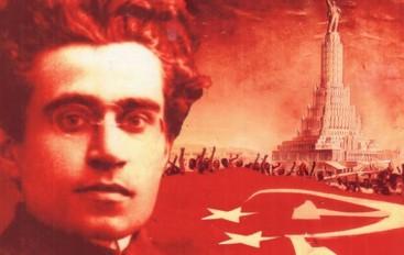 Gramsci e Rivoluzione d'Ottobre a Palmi