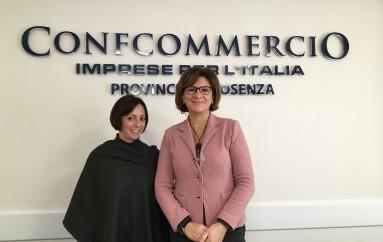 Le potenzialità dell'E-commerce nel seminario di terziario donna di Confcommercio Cosenza