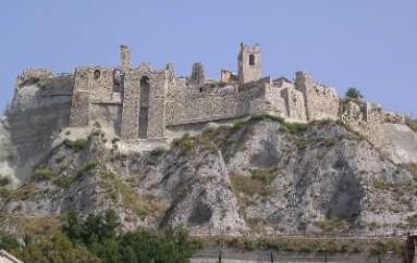 Natale al Castello Carafa di Roccella