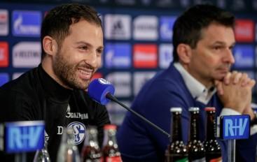 Rossano, Mascaro invita l'allenatore dello Schalke 04 Tommaso Tedesco nella sua città natale