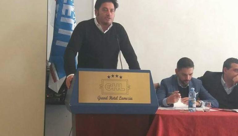 Rapani: la Calabria sarà protagonista al Congresso nazionale di Trieste