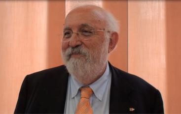 Il rettore Crisci nominato presidente del Coruc