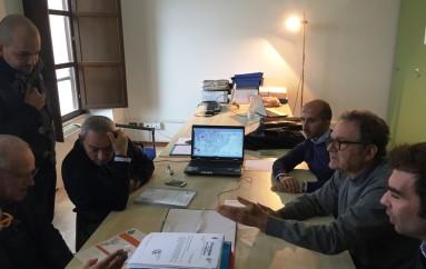 Rossano, aggiornamento piano Protezione Civile