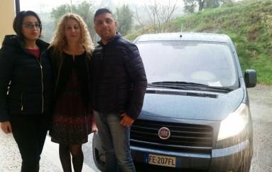 Crosia: noleggio con conducente, rilasciata la prima licenza