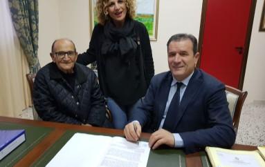 Crosia, firmato protocollo d'intesa con la fondazione Lanzino