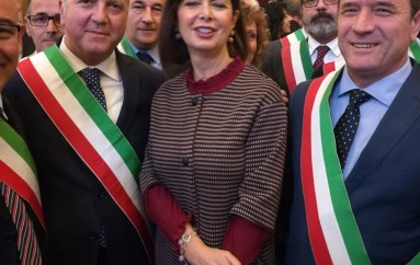 Crosia, Russo incontra la Boldrini a Montecitorio