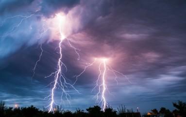 Rossano, allerta meteo fino a domani: pericolo di dissesto idrogeologico
