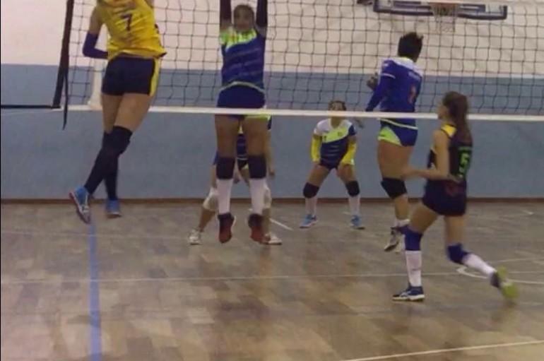 Lapietra Volley continua a sorridere