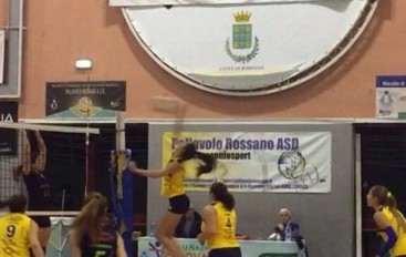 La Lapietra Volley è la regina del campionato