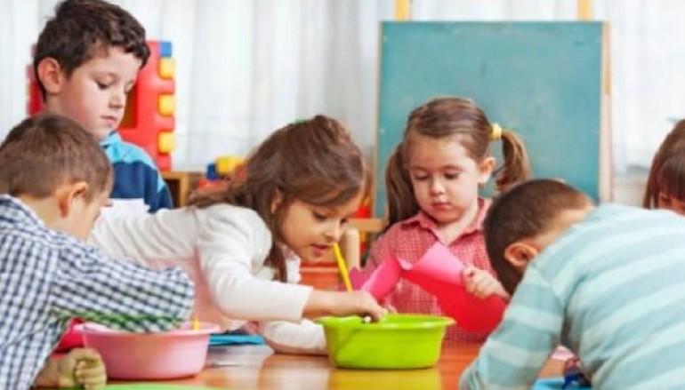 Una nuova scuola per l'infanzia a Rossano