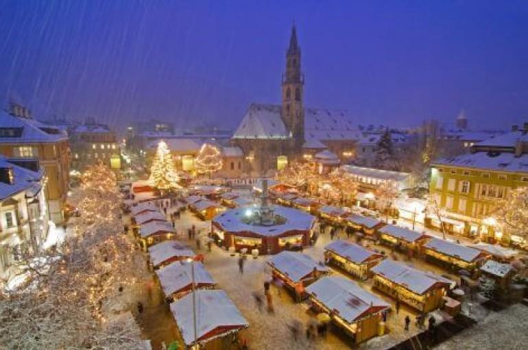 Crosia, al via i mercatini di Natale
