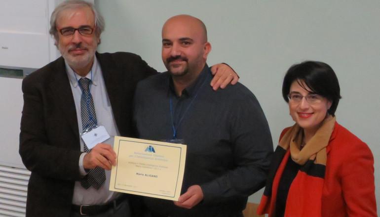 Intelligenza Artificiale: Premio alle Ricerche del Dipartimento di Matematica e Informatica dell'Unical