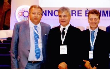 Mazzuca: importante segnale le nomine di Ferrara, Perciaccante e Caruso ai vertici di Confindustria e Ance