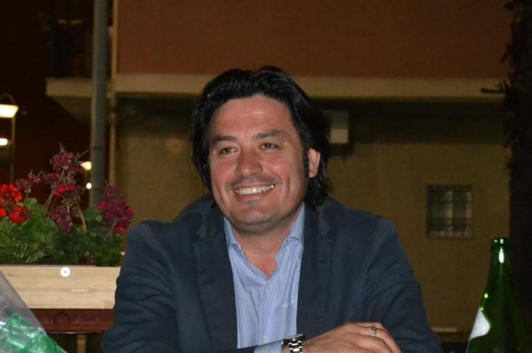 Ernesto Rapani candidato alla Camera