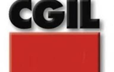 Gli auguri della CGIL Calabria a Cafiero De Raho