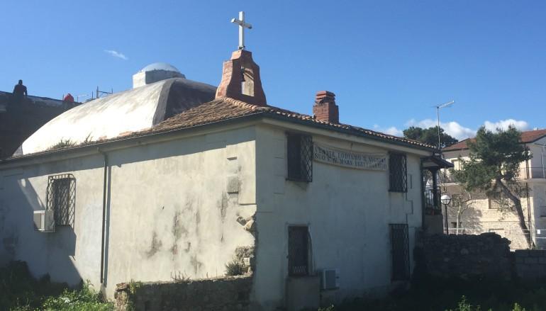 Rossano, il Mibact vincola area a Sant'Angelo