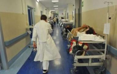 Ospedali di Rossano e Corigliano: altri 40 posti in meno