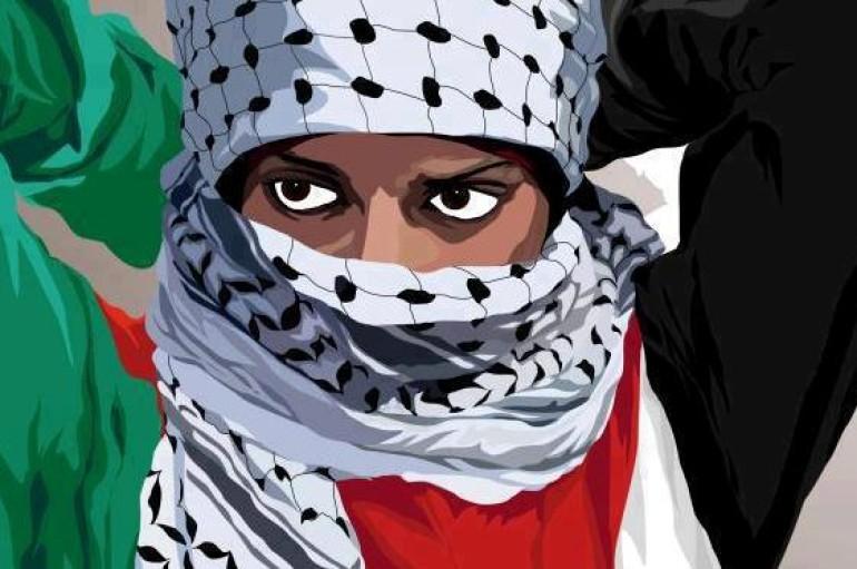 Motivare l'Intifada | AGOGHE'