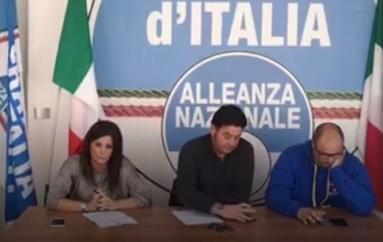 """FDI-AN Rossano presenta la borsa di studio """"La mafia uccide, il silenzio pure"""""""